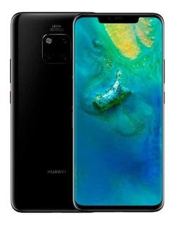 Huawei Mate 20 Pro Dual 128gb 6gb Ram 6.39 40mp Global N.f.