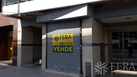 Venta De Local En Avellaneda (25537)