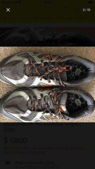 Zapatillas New Balance Hombre Usadas Talle 46 - Zapatillas ...