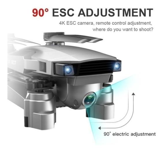 Drone Dji 5g Com 40 Minutos De Voo E Tecnologia Siga-me