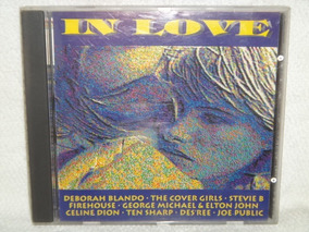 Cd - In Love - In Love