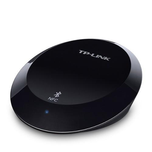 Receptor De Música Bluetooth Tp-link Ha100 Celular Tablet