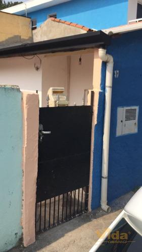 Casa Térrea Para Locação Em Km 18  -  Osasco - 33651