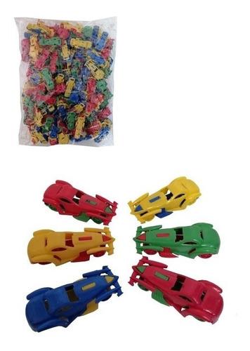 Sorpresitas Infantiles Cumple Autitos Vehiculos Mod2 X 100