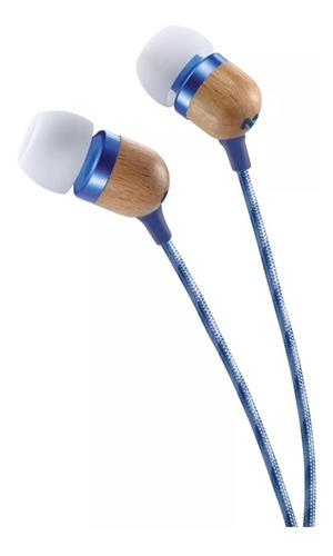 Auriculares House Of Marley Smile Jamaica In Ear Colores