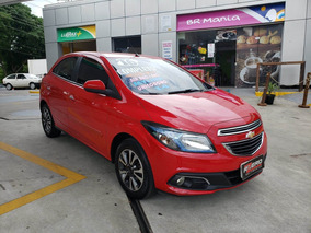 Chevrolet Onix Ltz 2016 Completo 1.4 8v Flex Multi Mídia