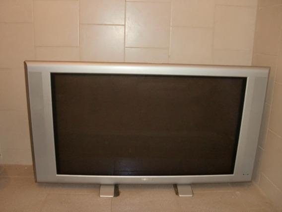 Televisor Plasma Philips De 42