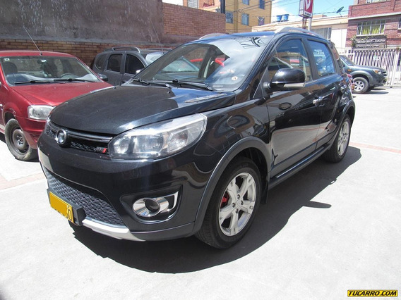 Great Wall Haval M4 Mt 1500cc 4x2 2ab Abs