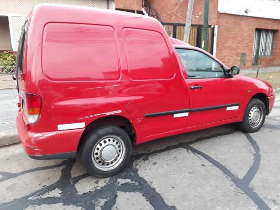 Volkswagen Caddy 1.9 Sd 1999 Diesel
