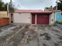 Casa No Jardim Verde Mar Em Itanhaém,confira!! 6284 J.a