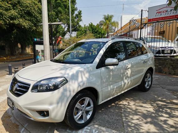 Renault Koleos Dynamique 2013