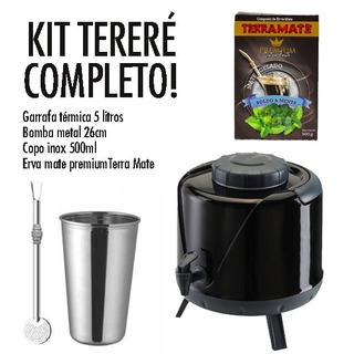 Kit Tereré Completo!