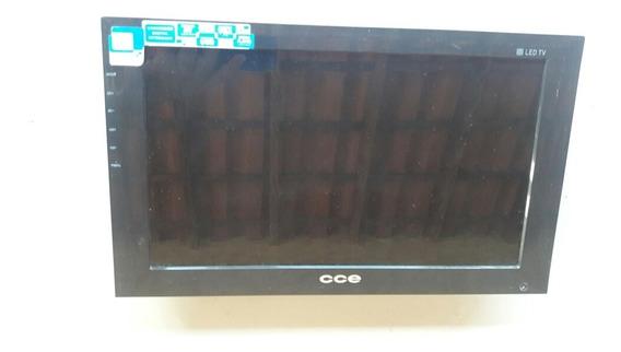 Tv Cce 14 Led L144 Placa Defeito, Modelo: L144 Gt-2684-v15