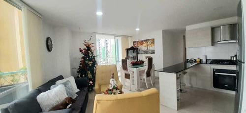 Imagen 1 de 9 de Apartamento En Venta Ph Triada La Pradera Dosquebradas
