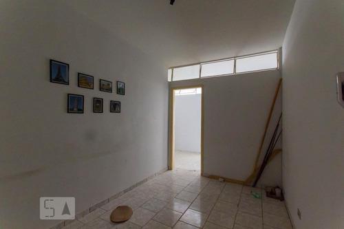 Imagem 1 de 15 de Apartamento Para Aluguel - Setor Central, 1 Quarto,  183 - 893340300