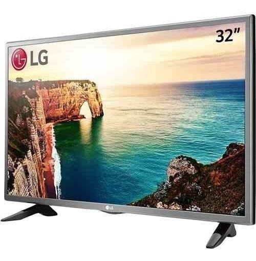 Nuevo Tv Televisor Led Lg 32 Pulgadas Hd Garantia, Tienda
