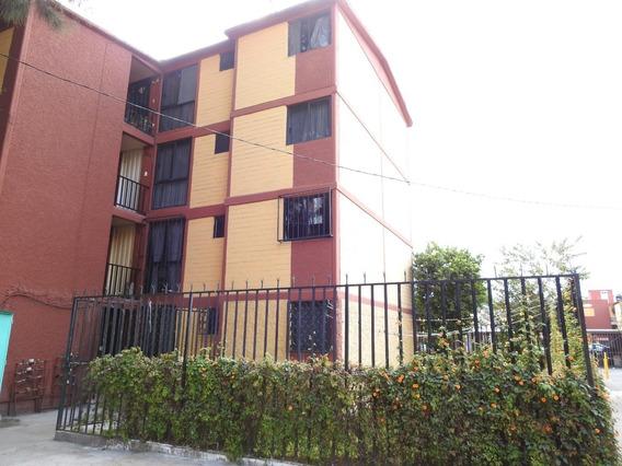 Departamento En Venta Con Excelente Ubicación Zona Ctm Culhuacán