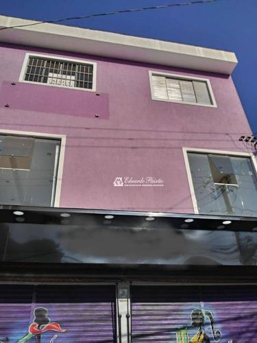 Sala Comercial Vila Augusta - Sa0008