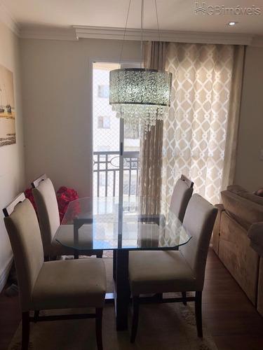 Apartamento -  Alto Da Boa Vista - Ref: 10162 - V-r-vince1010