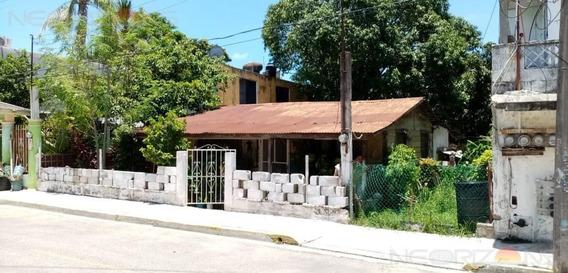 Gran Terreno Para Construir Tu Casa En Las Conchitas, Ciudad Madero, Tamaulipas.