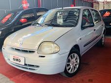 Renault Clio 1.0 Rl 2003