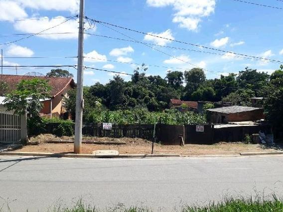 Terreno Residencial À Venda, Éden, Sorocaba - . - Te0840