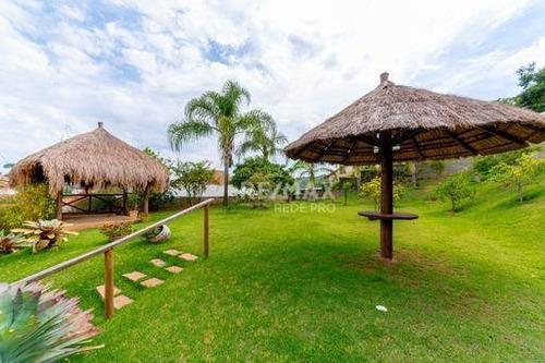 Casa Com Área Verde Para Reunir Os Amigos, Num Terreno De 1.140 M², Construção De 349 M² Por R$ 1.500.000 - Condomínio Moinho Do Vento - Valinhos/sp - Ca7321