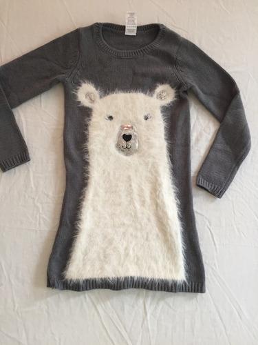 Suéter Gymboree Para Niñas