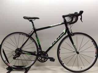 Bicicleta Khs Flit 300 - Tamanho 56 -sora 18v-aluminio