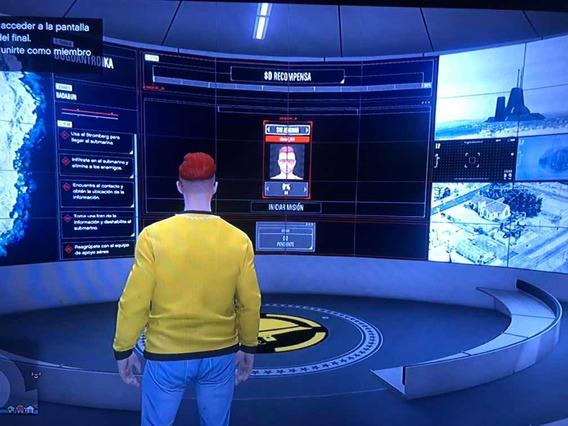 Dinero En Gta 5 / Gta V Onlineps4 (2 Millones)