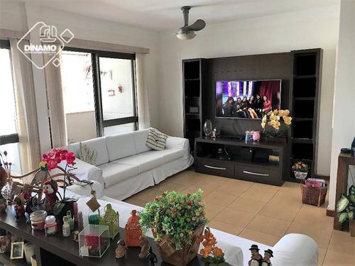 Imagem 1 de 30 de Apartamento Com 3 Dormitórios À Venda, 155,17 M² - Jardim Santa Ângela - Ribeirão Preto/sp - Ap2960
