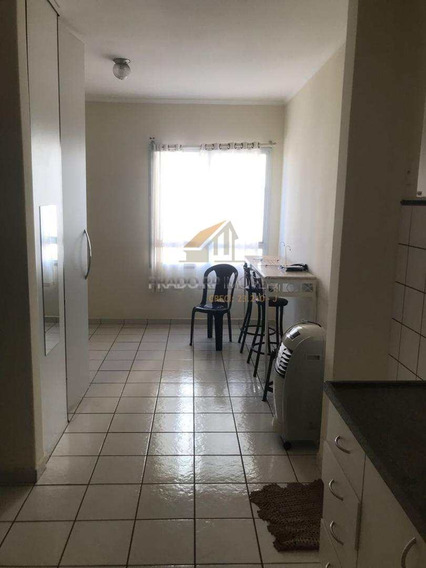 Kitnet, Nova Aliança, Ribeirão Preto - R$ 160.000,00, 44m² - Codigo: 55964 - V55964