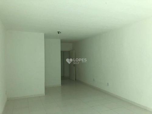 Loja, 90 M² Por R$ 680.000,00- São Francisco - Niterói/rj - Lo0480
