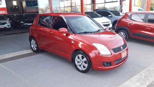 Suzuki Swift Vvt Extra Full Año 2009