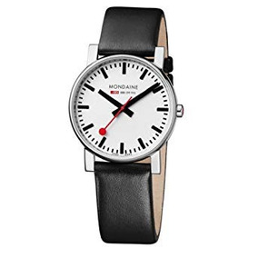 Relojes De Pulsera, Mondaine Hombres De A660.30344.11sbb..