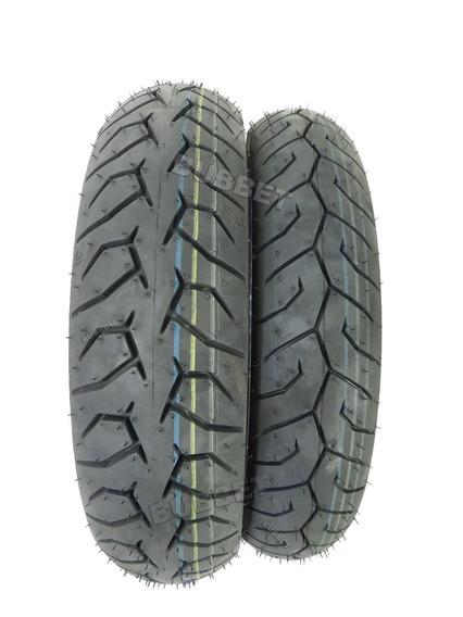Pneus Pirelli Citycom 300 Tras + Largo 140/70-16 + 110/70-16