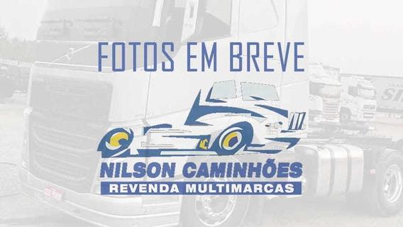 Volvo Fh 460, 6x4, 2014 Nilson Caminhões