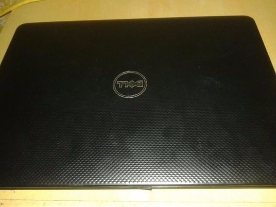 Notebook Dell Inspiron 14 3421 (2016)