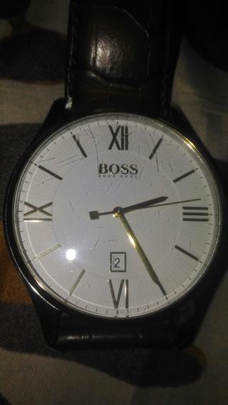Vendo Relógio Hugo Boss Original.