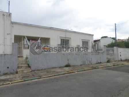 Casa Residencial À Venda, Vila Haro, Sorocaba - Ca5683. - Ca5683
