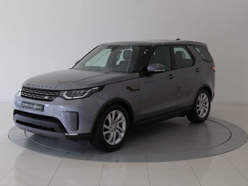 Land Rover Discovery Td6 Se 3.0, Eur4937