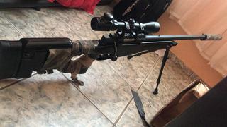 Sniper Airsoft