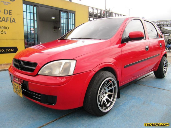 Chevrolet Corsa Evolution 1400cc Mt