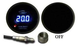 Wideband Air Fuel Prosport Sonda Bosch
