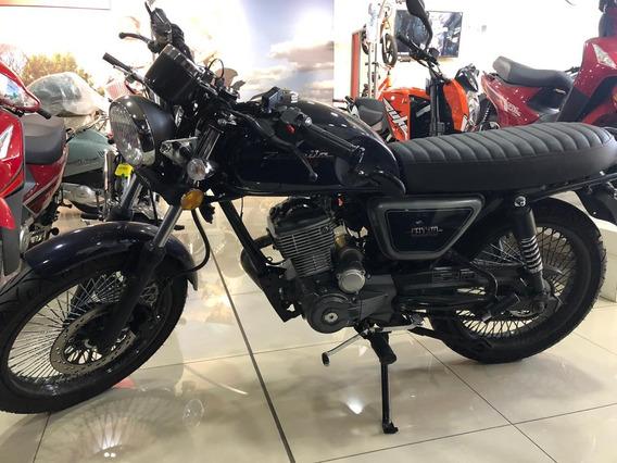 Zanella Ceccato 150 Urquiza Motos Usada Excelente 12 Y 18