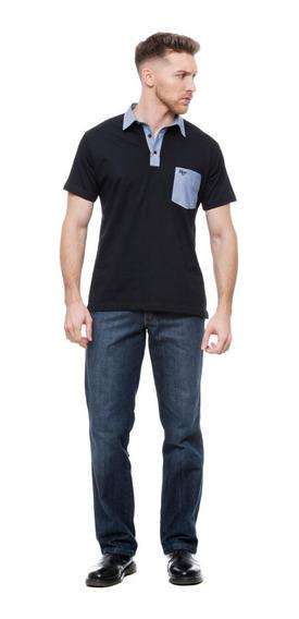 Polo Howard Cuello Camisa Hasley