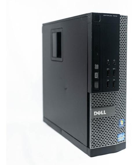 Computador Dell Optiplex 7010 Core I7 3770 Ram 4gb Hd 320gb