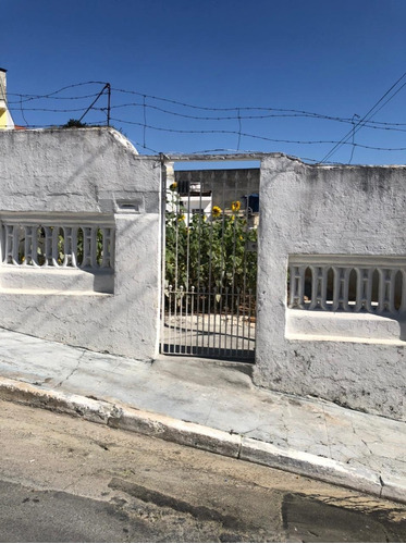 Imagem 1 de 5 de Terreno - Te00051 - 69475880