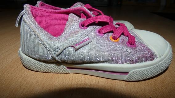 Zapatos Niña Oshkosh Talla 6