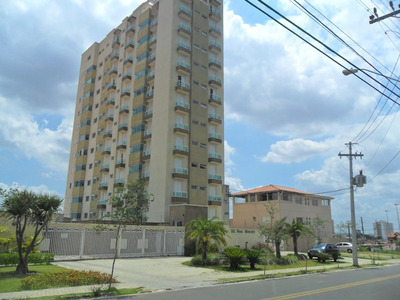 Apartamento Residencial À Venda, Jardim Gonçalves, Sorocaba. - Ap6117